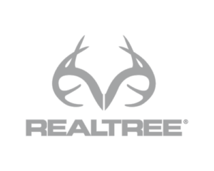 real tree logo