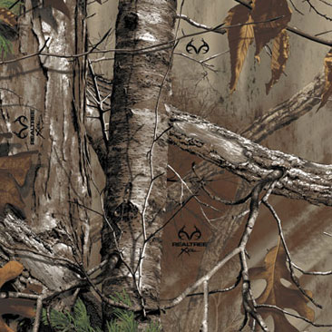 realtree hydrographics xtra, screen shot of the realtree hydrographics xtra vinyl pattern used for hydro dipping