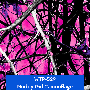 muddy girl camouflage pink
