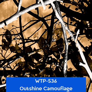 outshine camouflage