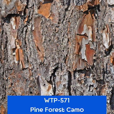 pine forst camouflage