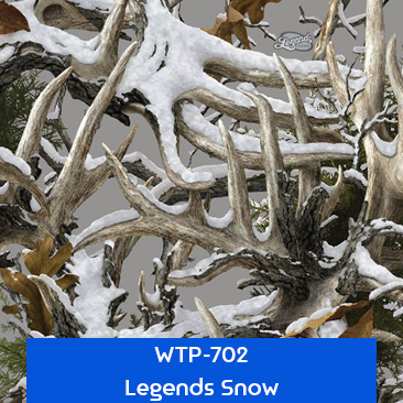 legends snow