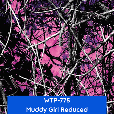 muddy girl reduced camouflage pink
