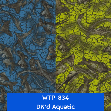 dkd aquatic camouflage hydro dipping