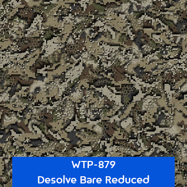 desolve bare reduced
