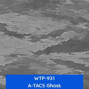 a tacs ghost