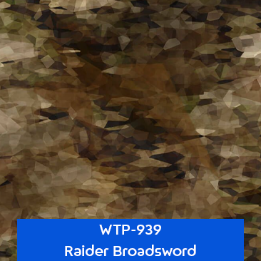 raider broadsword