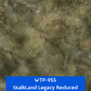 stalkland legacy reduced camouflage pattern