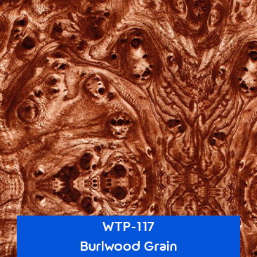 burlwood grain wood hydrographics