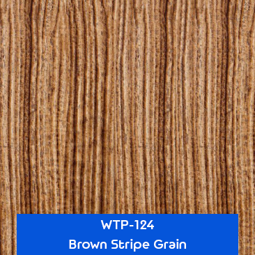 brown stripe grain wood hydrographics