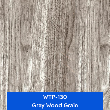 gray wood grain hydro dipping film