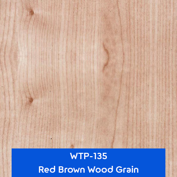 red brown wood grain hydro dipping pattern