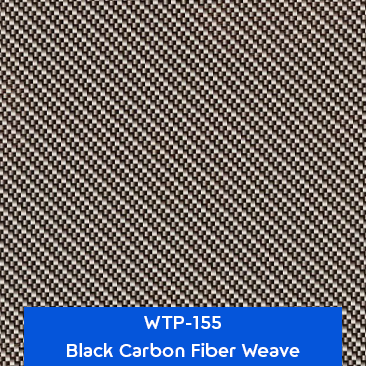 black carbon fiber weave water transfer printing pattern