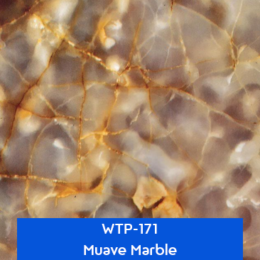 muave marble stone hydrographics pattern