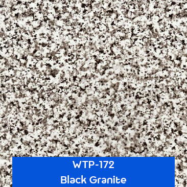 black granite stone hydrographics film
