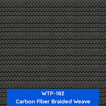 carbon fiber braided weave carbon fiber hydrographics