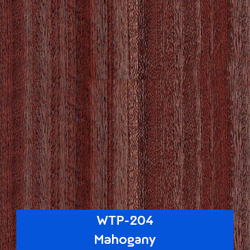 mahogany wood hydrographics