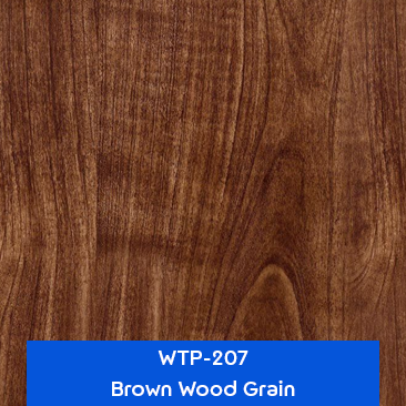 brown wood grain wood hydrographics