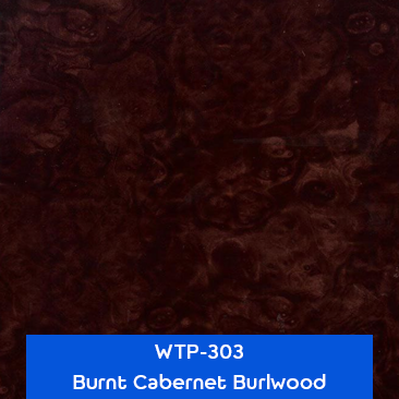 burnt cabernet burlwood wood hydrographics