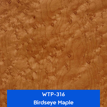 birdseye maple water transfer printing film