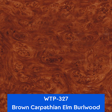brown carpathian elm burlwood wood hydrographics