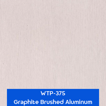 graphite brushed aluminum metal water transfer printing film