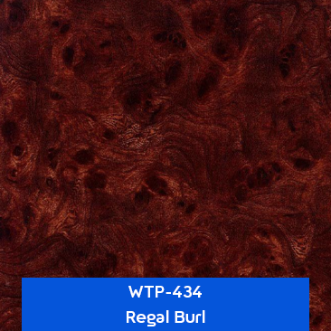 regal burl wood hydrographics