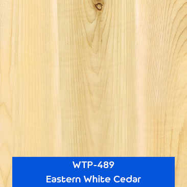 eastern white cedar wood hydrographics