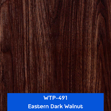 eastern dark walnut wood hydrographics