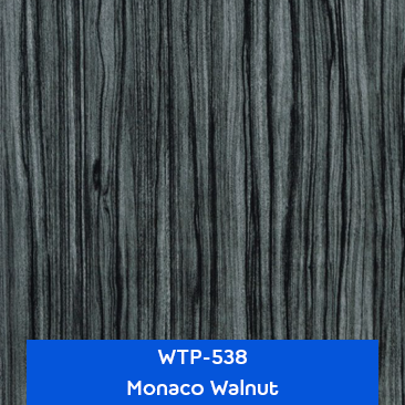 monaco walnut wood hydrographics