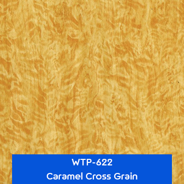 caramel cross grain wood hydrographics