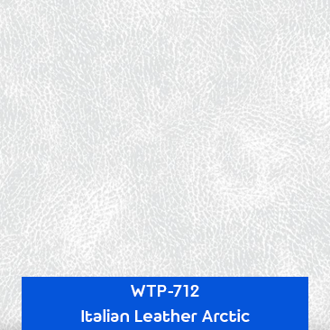 italian leather arctic designer hydrographics