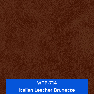 italian leather brunette hydro dipping film