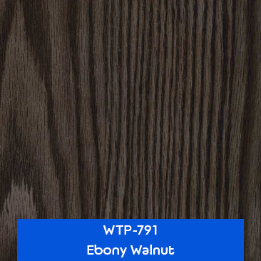 ebony walnut wood hydrographics