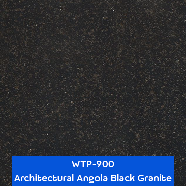 architectural angola black granite stone hydrographics film