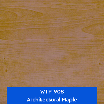 architectural maple water transfer printing film