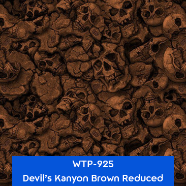 devils canyon brown reduced designer hydrographics
