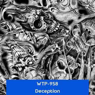 deception designer hydrographics
