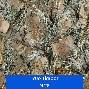true timber mc2 water transfer printing pattern