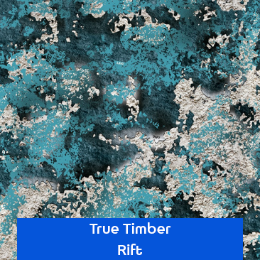 true timber rift hydrodipping film